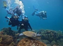 Angra Submersa