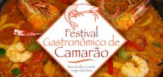 Festival de Camarão 2015
