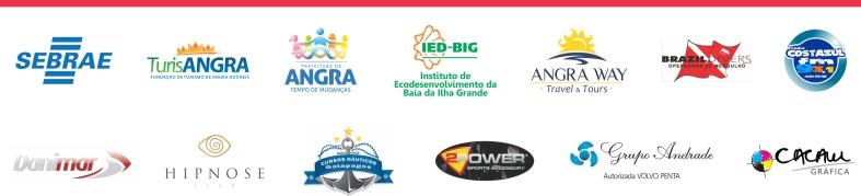 Maravilhas de Angra 2016 - Patrocinadores